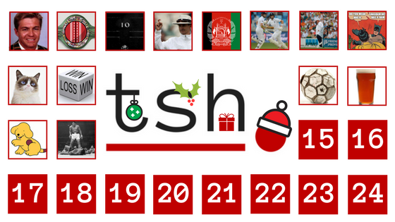 Advent calendar 15