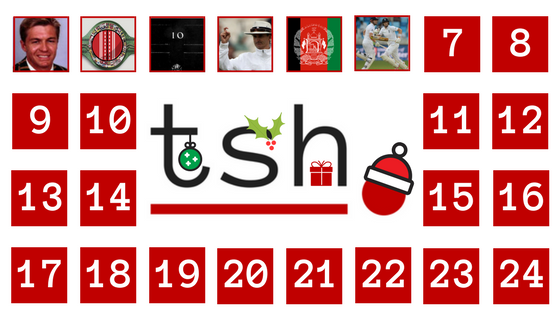 Advent calendar 7