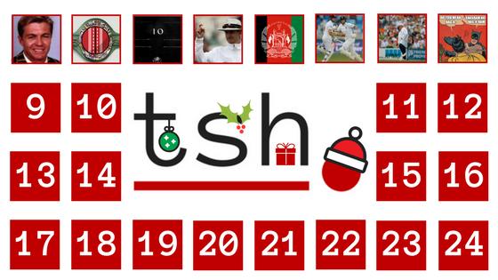 Advent calendar 9