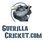 Guerilla logo